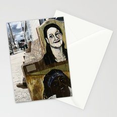Benched Stationery Cards