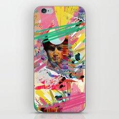 Jakaira iPhone Skin