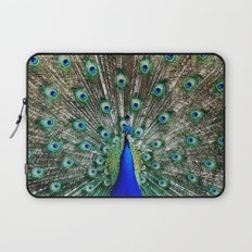 Vibrant Display Laptop Sleeve