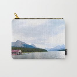 lac maligne, 2017 Carry-All Pouch