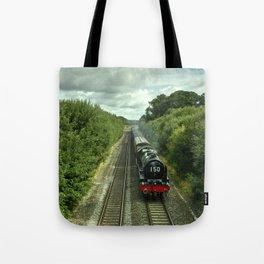 Willand Scot Tote Bag
