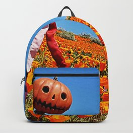 Jack Pumpkinhead Backpack