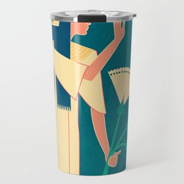ancient egypt no.2 Travel Mug