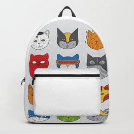 Super Cats Backpack