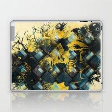 Abstract Thinking Remix Laptop & iPad Skin