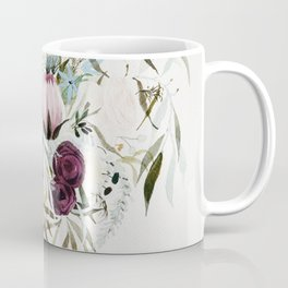 Rustic and Free Bouquet Coffee Mug