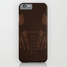 The Bad Guy Slim Case iPhone 6s