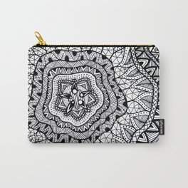 Doodle1 Carry-All Pouch