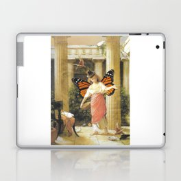 Birdfeeder Laptop & iPad Skin