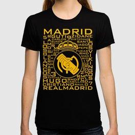 MixWords: R.Madrid T-shirt