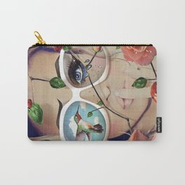 Ladybug Diaries Carry-All Pouch
