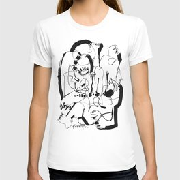 Seduction T-shirt