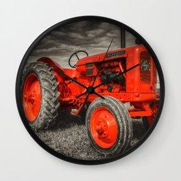 Nuffield Universal Wall Clock