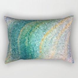 Distant Shores Rectangular Pillow