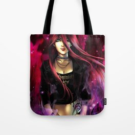 Pentakill Katarina Tote Bag