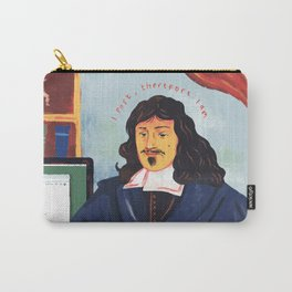 Modern Philosophy Carry-All Pouch