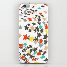 Full of stars iPhone & iPod Skin