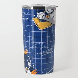 Perfect Plan Travel Mug