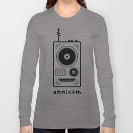 Ahnix FM Long Sleeve T-shirt