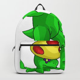 Clawmep Backpack