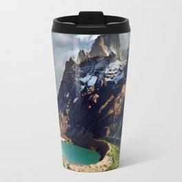 Himalaya Travel Mug