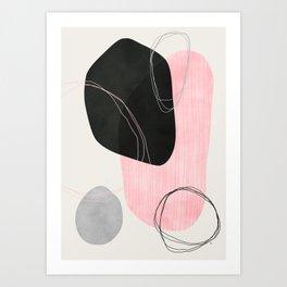 Lelia Art Print