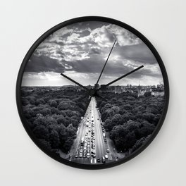 From Siegessaule Wall Clock
