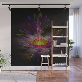 Abstract in perfection 95 Wall Mural