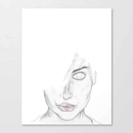 N.I. Canvas Print