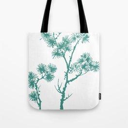 Japanese Tree Tote Bag