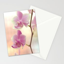 Orchid Ⅰ Stationery Cards