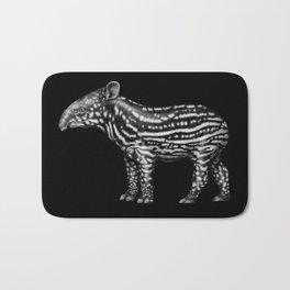 Tapir Bath Mat