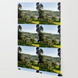 Lyme Regis Landscape Wallpaper