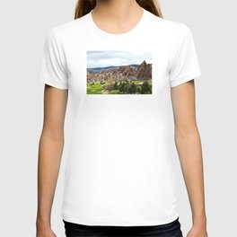 Golf Heaven T-shirt