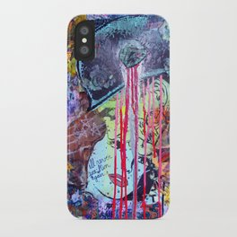 One Minute to Foreverever iPhone Case