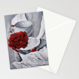 The Scent of Rose Stationery Cards