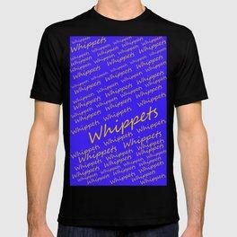 Whippets Logo T-shirt
