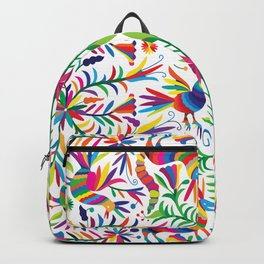 Otomi Backpack