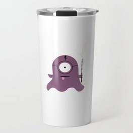 Herman Potter Travel Mug