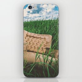 Country Comfort iPhone Skin