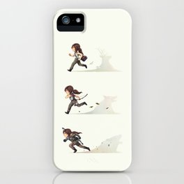 Who We're Meant to Be iPhone Case
