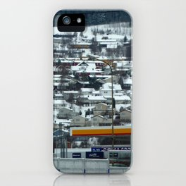 Clutter iPhone Case