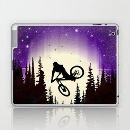 Moon Whip Laptop & iPad Skin