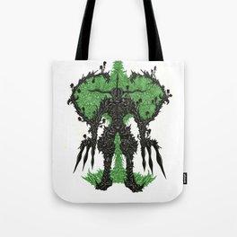 Vanithrall Tote Bag