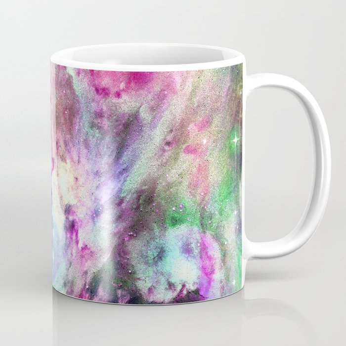 NEBULA ORION HEAVENLY CELESTIAL MIRACLE Coffee Mug