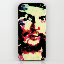 The Seeds of Revolution iPhone Skin