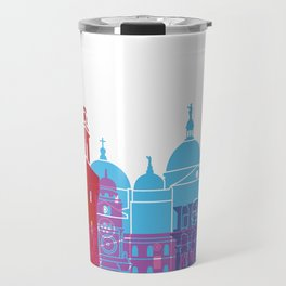 Padua skyline pop Travel Mug