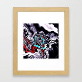 Un-Original Design II Framed Art Print