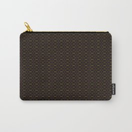 Pattern 3021 by Kristalin Davis  Carry-All Pouch