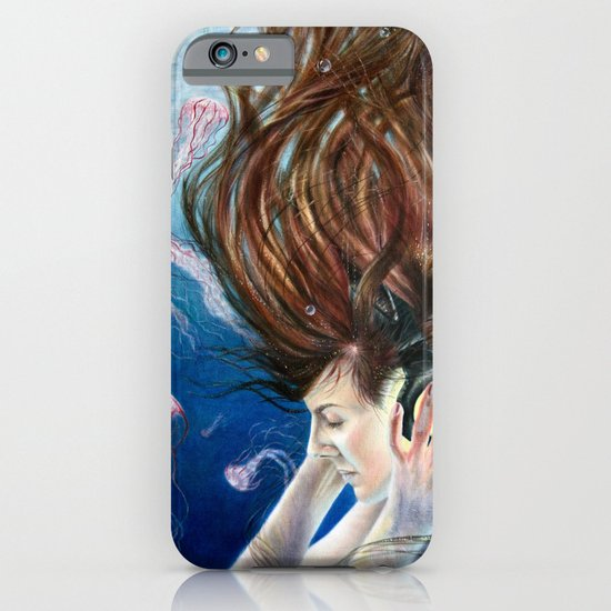 Deep Sounds iPhone & iPod Case